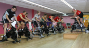 Spinning - the indoor sport